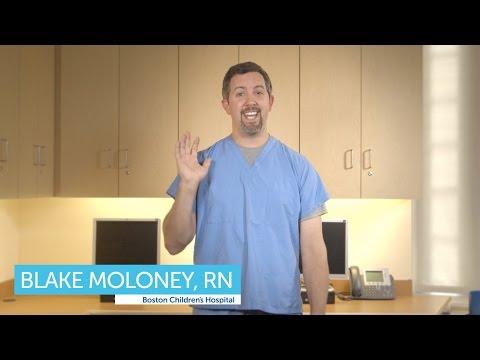 Patient Walk-through of Wisdom Teeth Extraction | Boston Children's Hospital
